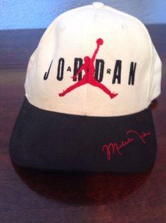 db7c36000db Rare Vintage Air Jordan Snapback Retro Jumpman 23 Chicago Bulls 90s  Nike   ChicagoBulls