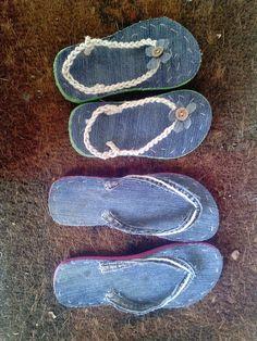 5 Ideas para Renovar calzado | . . . . . . . . . . . . El detalle que hace la diferencia