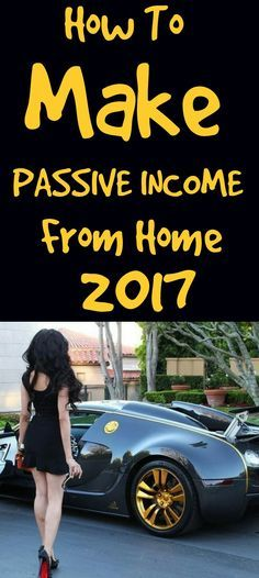 How to make money online this week. The best way to earn passive income for students and homemakers who want to make money online from home in their free time.!