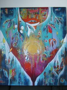 Original Paintings, People Art, Fine Art, Pottery, Illustration, Painting, My Arts, Artsy, Painting Collage