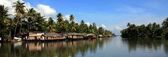 This description is written about Kerala backwater tour which is a great way to please yourself and makes your vacation a tour of paradise. Fix your Kerala tour now at exotic India journey and enjoy the life of travelers which always move from here and there to discover a place.
