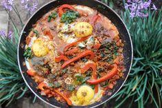 My Recipes, Vegan Recipes, Paella, Dishes, Ethnic Recipes, Website, Inspired, Food, Vegane Rezepte