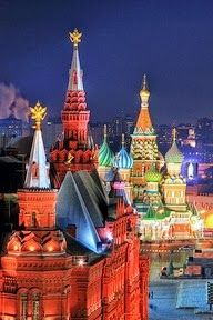 I want to go Again & again Red Square, Moscow - Rusia I Places Around The World, Oh The Places You'll Go, Places To Travel, Places To Visit, Around The Worlds, Travel Local, Travel Destinations, Wonderful Places, Beautiful Places