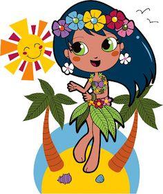 Indice de ideas para Fiesta Hawaiana