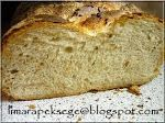 Sokmagvas rozsos kenyér