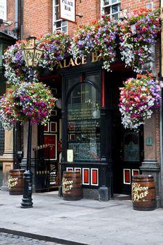 Irlanda, Nação Celta... Dublin, Irlanda.