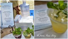 YUM! Great beverage ideas at the Greenwich Wine + Food Festival