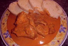 online bazar a rodinný inzertní server Thai Red Curry, Stew, Peanut Butter, Menu, Snacks, Chicken, Ethnic Recipes, Czech Republic, Foods
