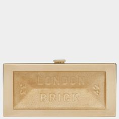 London Brick clutch