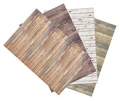 4-pack of asst'd wood backgrounds from Ella Bella Photography Backdrop Paper, 4-feet by 12-feet,... https://www.amazon.com/dp/B00O7ELA3G/ref=cm_sw_r_pi_dp_x_hDgPzbA4SQ1VQ