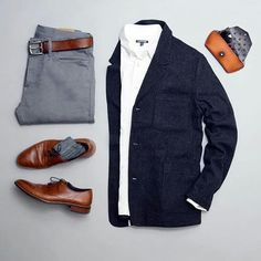 Essentials by menoutfits_style