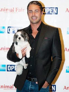 Taylor Kinney is the man who went gaga for Lady Gaga, but there's a lot more to the smoldering actor… Lancaster, Kino Theater, Chigago Fire, Male Model Names, Male Models, Taylor Kinney Chicago Fire, Chicago Med, Chicago Illinois, Chicago Shows