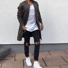 Tag @menwithstreetstyle on your photos for your chance to get featured here