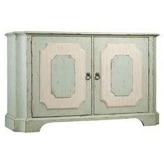 Mabel Sideboard in St. John's Blue