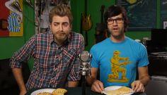 Love Rhett and Link