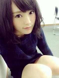山本彩さんの髪型一覧です♡