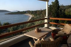 and another from Casa Kalypso Suite / Allonissos