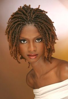afro nubian sister twist hair hattachE more twists hair jaila hair ...