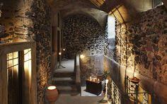 Zannos Melathron Relais & Châteaux Hotel - Pyrgos village, Santorini