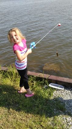 Alaina getting another fish?