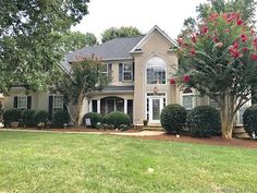 MLS#3311374 13117 Chasewater DR Charlotte