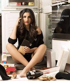 Parineeti Chopra made heads turn with her hot #photoshoot for Dabboo Ratnani Calendar. #Bollywood #Fashion #Style #Beauty #Hot #Sexy #Punjabi