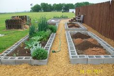 unique raised garden bed ideas   Gardening-4-Life: Earth Day Tribute - What Type of Gardener Are You?