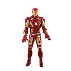 Takara Tomy Metakore Marvel Avengers Iron Man Mark 43 buy now http://amzn.to/2pxYBCn