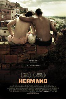 Two young men who have been raised as brothers look to their soccer skills as a way of getting out of their slum. While a scout is in town, ...