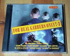 VA - For Real Gabbers Only! - 2 (1997) download: http://gabber.od.ua/music/4373