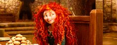 I got: Merida! You are Merida, from Brave. You are tomboyish, headstrong and free willed. Which Modern Disney Princess Are You?