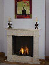 Portal marmurowy (palenisko gazowe) Portal, Home Decor, Decoration Home, Room Decor, Home Interior Design, Home Decoration, Interior Design