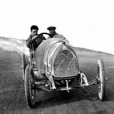 Enzo Ferrari The early Years