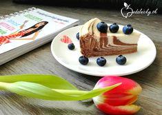 Mramorový tvaroháčik bez korpusu Food Ideas, Pudding, Desserts, Tailgate Desserts, Deserts, Custard Pudding, Puddings, Postres, Dessert