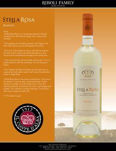 Yummy Wine Drinks Beverages Alcoholic Vodka Stella Rosa