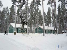 finnish fishing villages | Ikaalinen Spa Holiday Village (Finland) timeshare resale and rental ...
