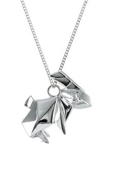 159$  Watch now - http://vigqt.justgood.pw/vig/item.php?t=ejs6loz28855 - Necklace Rabbit Silver 159$