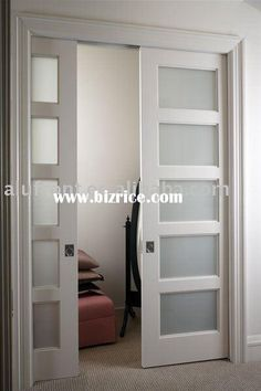 Glass Pocket Doors glass pocket doors – modernized approach to sliding doors glass