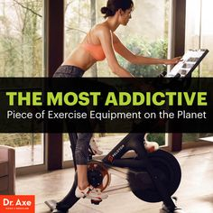 Peloton Bike: The Most Addictive Exercise Machine on the Planet - Dr. Axe