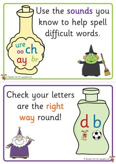 Teacher's Pet Displays » Potions for the Perfect Sentence Posters » FREE downloadable EYFS, KS1, KS2 classroom display and teaching aid resources - must make time to investigate this site as it could be very useful