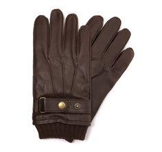 Rękawiczki męskie już na zimę