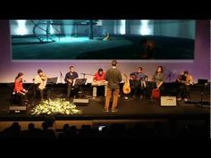 Video games music conducted oriental style!!! MUST SEE!    The JamIS Orchestra @ The Israeli Game Developers Conference GameIS 2012