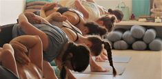 #transformationalVinuyasaYogaIndia 200/300 Teacher Training Transformational Hatha - Vinyasa Yoga -near Auroville, India - Anapnoe Yoga - by Paros Yoga Shala