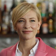 Beauty Spotlight: Cate Blanchett's Best Hair Moments