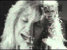 Motley Crue - You're All I Need