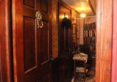 Baker Street comes to Exeter Township Detective Sherlock Holmes, 221b Baker Street, Arthur Conan Doyle, Exeter, Eagle, Real Estate, Reading, Real Estates, Reading Books