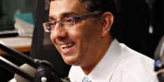 BY JONATHAN STEMPEL an 23 (Reuters) - Dinesh D'Souza, a conservative commentator and best-selling author, has been indicted by a federal grand jury for arranging excessive campaign contributions to a candidate for the U.S. Senate.