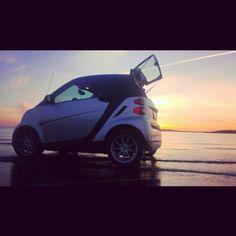 Instagram photo by @smartpatria #smartcar