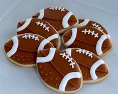 Whose Ready for Football Season!? {GA Bulldog Cookie Platter} | From Marriage to Motherhood