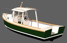 Novi boat plans for this outboard boat combine traditional styling with a planing hull that is simple to construct. Buy the Novi 23 boat plans! Wooden Boat Building, Boat Building Plans, Small Power Boats, Shanty Boat, Lobster Boat, Wood Boat Plans, Mobile Home Decorating, Modern Staircase, Study Plans